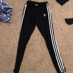 Women's adidas leggings
